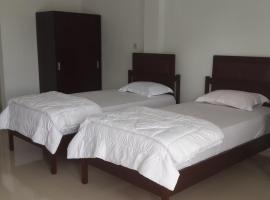 帕朗卡拉亚麦地那旅馆