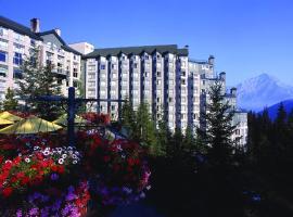 里姆罗克度假酒店