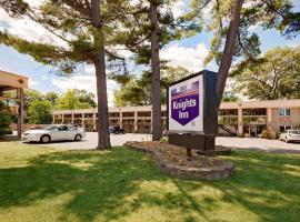 特拉弗斯城骑士酒店