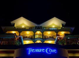 财宝湾酒店及餐厅
