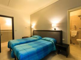 塞萨雷奥古斯托酒店