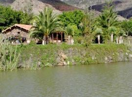 Villa Ayagaures