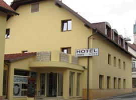奥帕拉酒店