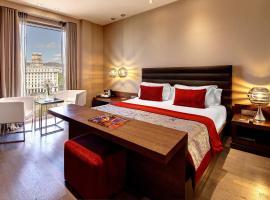 奥利维亚宫酒店