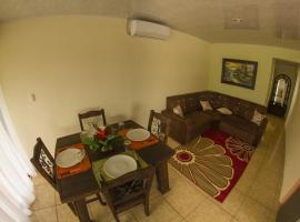La Fortuna Luxury Apartment