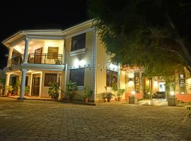 Royal Victoria House, Lubowa