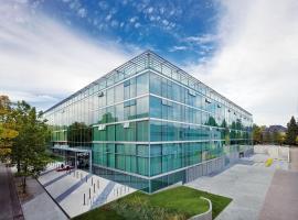 歇米纳里斯学院生活柏林设计酒店