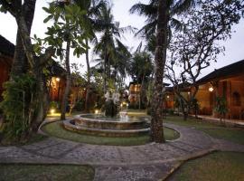 巴厘岛埃达库塔酒店
