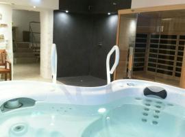 Comfort-Hotel garni Schierker Waldperle - inklusive Wellness,位于施尔奇的酒店