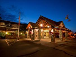 翡翠岛贝斯特韦斯特优质酒店