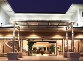 贝斯维斯特湾畔酒店