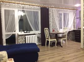 Apartment Novoghrudka Center