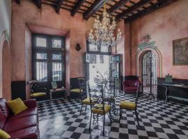 圣胡安拉特拉扎酒店