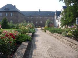 Schloss Hotel Wallhausen,位于Wallhausen的酒店