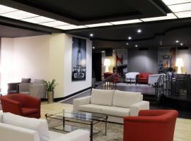 康德杜克毕尔巴鄂酒店