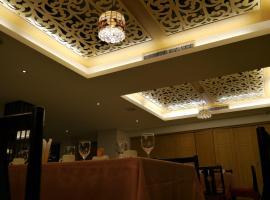 勒特尼米特酒店
