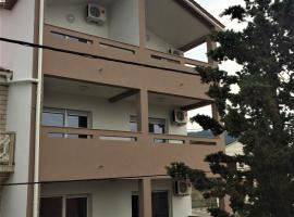 Apartments Orhideja