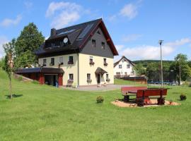 Ferienwohnung am Erlermuhlenbach