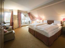 霍夫祖尔林德罗曼蒂克酒店