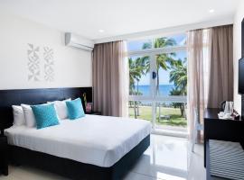 塔诺阿国际日期变更线酒店 , 努库阿洛法