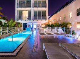 梅里迪安城市酒店, 迈阿密海滩