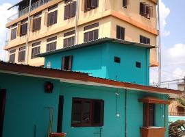 Coop Inn Guesthouse, Batticaloa