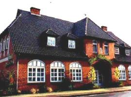 费佛姆尔餐厅酒店, Dörverden