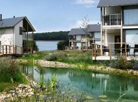 Villa Domaine Golden Lakes Village 5