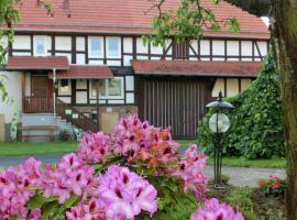 Landhaus Obergude