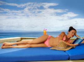 塔韦乌尼岛度假酒店及水疗中心