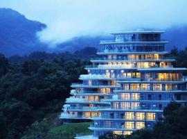 绿地太平湖度假公寓