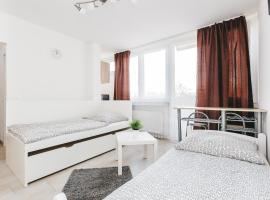 Longstay Apartments - Workaholic