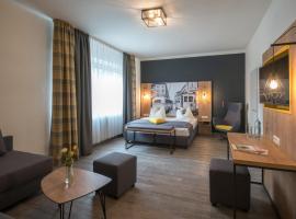 萨尔茨堡K6客房酒店