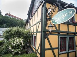 舒尔茨酒店