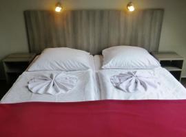 柏林米特瑞博尔格酒店