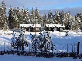 Nymon Mountain House, 斯托滕
