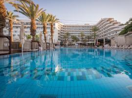 Neptune Eilat Hotel,位于埃拉特的酒店