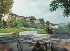 久米酒店公寓(北京龙湖长城源著店)
