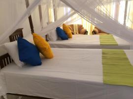 Hotel Bundala Park, Weligatta