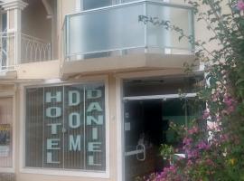 Hotel Dom Daniel