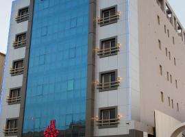 维尔韦特套房公寓式酒店