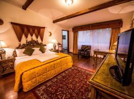 拉麦森德索酒店