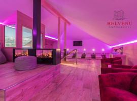 贝尔维纳精品酒店