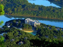 大叻诺伊登瑟湖Spa度假酒店