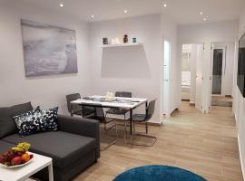 Boliches Apartment