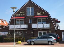 朱莉娅旅馆