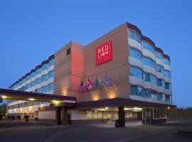 西雅图机场红狮酒店