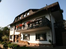 Ferienwohnung am Wehlenbach