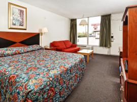 路易斯维尔红地毯旅馆