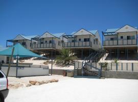 海滨度假村
